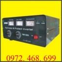 Máy đổi điện và sạc ắc quy NEWPRO EPS-1500 (24V)