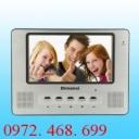 Màn hình chuông cửa Video Intercom Dimansi DMS-08FC8A