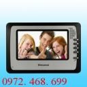 Màn hình chuông cửa Video Intercom Dimansi DMS-08FC3A
