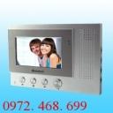 Màn hình chuông cửa Video Intercom Dimansi DMS-08FC12A