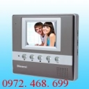 Màn hình chuông cửa Video Intercom Dimansi DMS-08FC6A