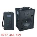 Máy trợ giảng không dây Professional Audio Shupu SP-80M