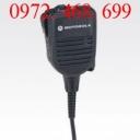 Loa ngoài máy bộ đàm Motorola HMN4101