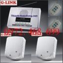 Trung tâm báo Gas không dây G-LINK BG-2MT338