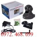 Camera IP không dây Wanscam HW0024