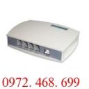 Box ghi âm điện thoại Tansonic 2 line TX2006U2A
