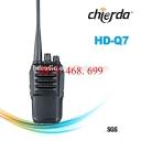 BỘ ĐÀM CHỐNG NƯỚC CHIERDA HD-Q7