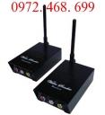 Bộ thu phát không dây cho Camera Bada 2.4GHz 807 (2.5W)