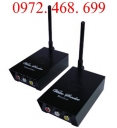 Bộ thu phát không dây cho Camera Bada 2.4GHz 805 (0,5W)