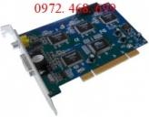 Card ghi hình Camera 4 kênh : Techwell PNT-6816 (4-8v)