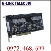 Card ghi âm điện thoại 4 cổng Tansonic TX2006P311-4