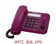 Điện thoại cố định Panasonic KX-TS520