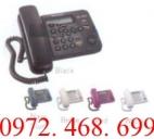 Điện Thoại Panasonic KX-TS580 Màu Đỏ