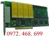 Card ghi âm điện thoại số Panasonic D5004