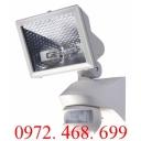 Đèn cảm ứng hồng ngoại chống trộm Luxa 102-150/150W