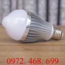 Đèn cảm ứng AE27-8w