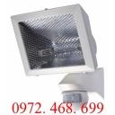 Đèn cảm ứng hồng ngoại chống trộm Luxa 102-150/500W