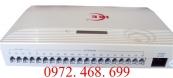 Tổng đài điện thoại IKE 416 AC