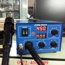 Máy khò nhiệt và hàn thiếc JYD-852D