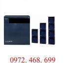 Tổng Đài Panasonic KX-TDA600 (16-128)