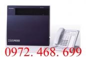 Tổng Đài Panasonic KX-TDA200 (16-120)