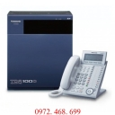 Tổng Đài Panasonic KX-TDA100D (8-24)