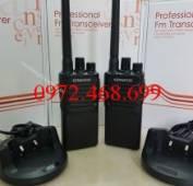 Bộ đàm cầm tay Motorola CP-8800