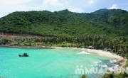 Tour khám phá Quần đảo Nam Du - Kiên Giang 2N2Đ