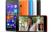 Mở khóa Lumia 540