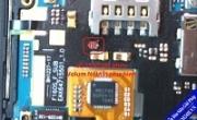 Hướng dẫ sửa LG Lte 2 không ấn được phím âm lượng