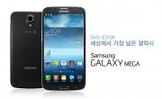 Chia sẻ rom stock Galaxy Mega 6.3 E310K