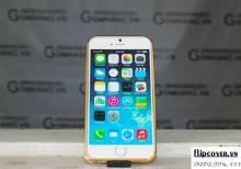 Ốp viền nhôm Totu iPhone 6