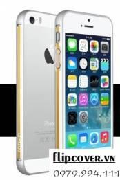 Ốp viền coteetci iPhone 5-5s