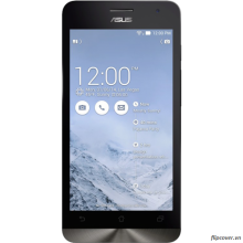 Up rom gốc, fix treo logo Asus Zenfone