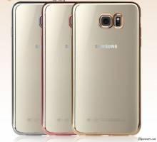 Ốp lưng thời trang bảo vệ Camera Galaxy Note 5