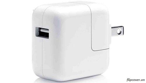 Củ sạc iPad Air 12W chính hãng 100%