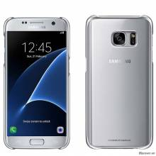 Ốp lưng Clear Cover Galaxy S7 chính hãng