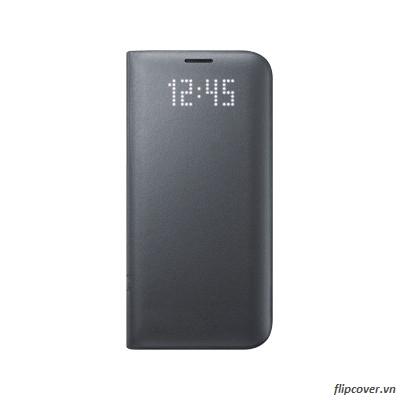 Bao da LED View Cover Galaxy S7 chính hãng