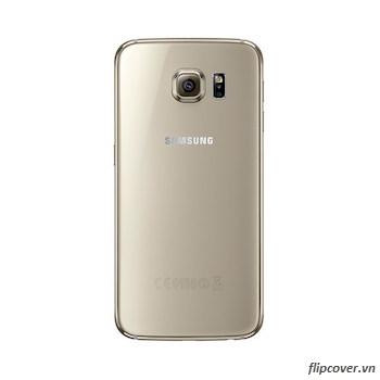 Thay nắp lưng Galaxy S6 Edge G925 chính hãng