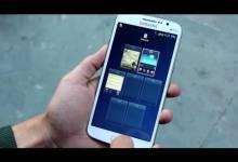 Hướng dẫn tháo Samsung Grand 2