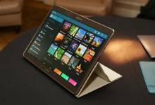 Hướng dẫn tháo Galaxy Tab S 10.5