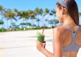 Detox liệu có giảm được cân nặng?