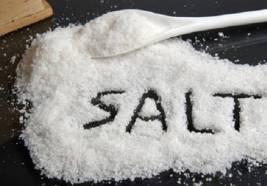 Giảm béo bụng với muối phương pháp an toàn mà hiệu quả