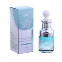 Max Hyaluronic Formula Ampoule 1
