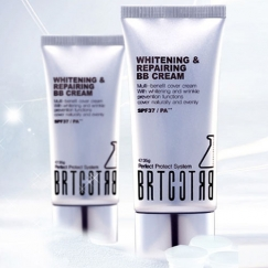 Whitening and Repairing BB Cream