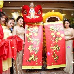 Sam Lan Spa Nguyen Huu Canh