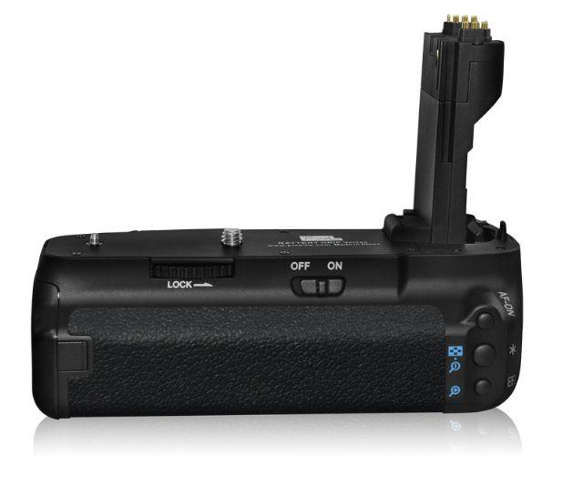 Đế pin Pixel cho Canon 7D