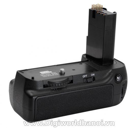 Đế Pin Pixel cho Nikon D80/ Nikon D90