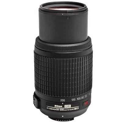 Ống kính Nikon 55~200mm G IF VR
