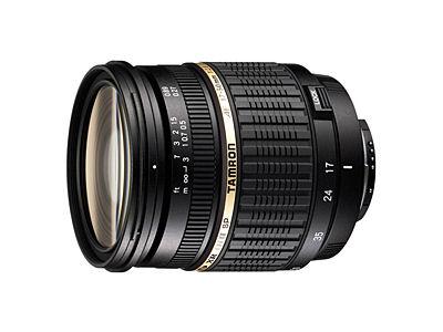 ống kính Tamron SP AF 17-50mm F2.8 XR Di II LD Canon,Nikon